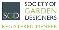 Richard Key Fellow of the Society of Garden Designers